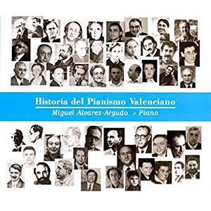historia del pianismo valenciano