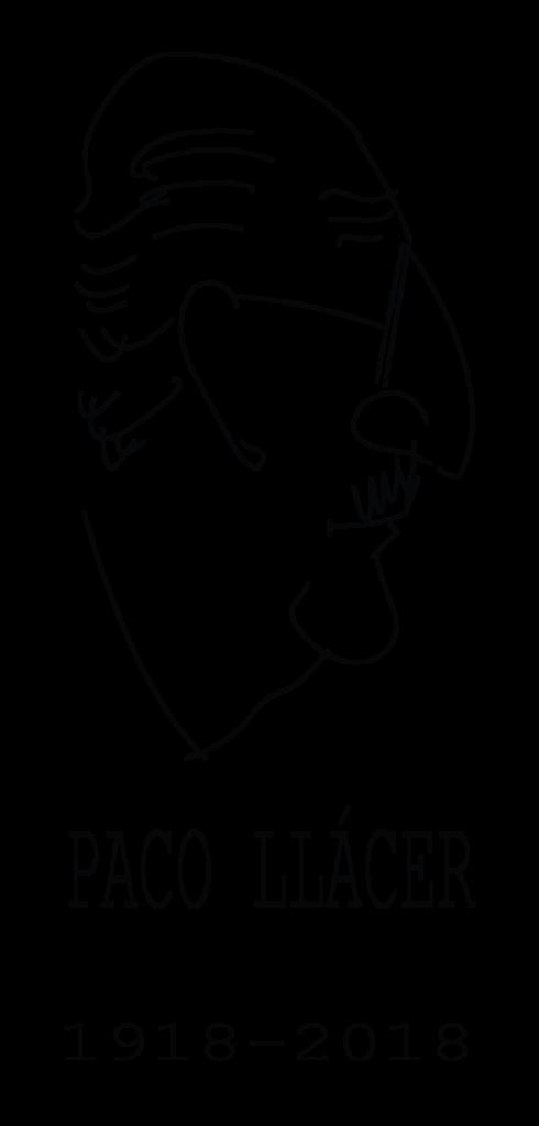 logo francisco llacer pla