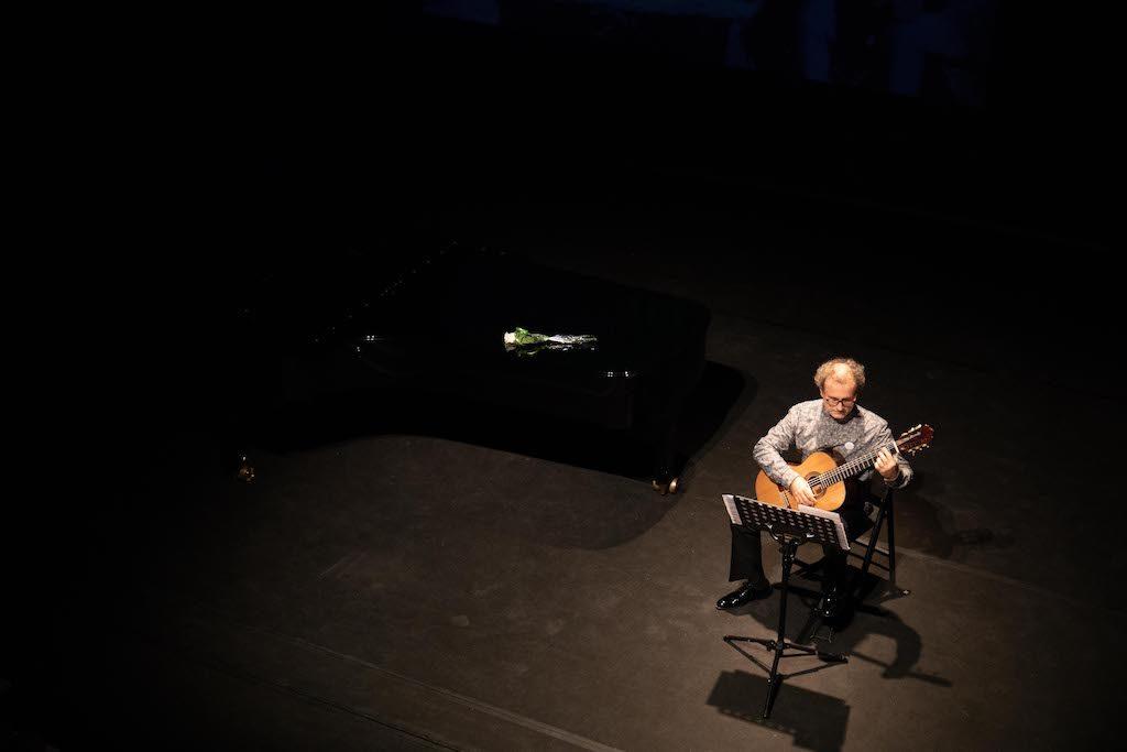 "Concert-homenatge ""Don Paco 100 anys"""